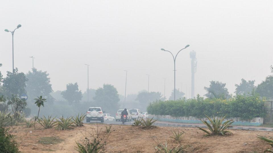 Air Pollution can worsen bone health
